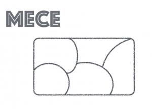 MECE灰色